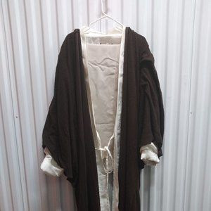STAR WARS OBI WAN KENOBI COSTUME JEDI KNIGHT